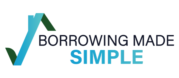 Borrowing Made Simple Logo